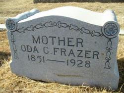 Oda C. <i>Mclemore</i> Frazer