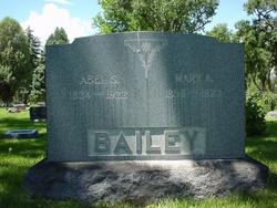 Abel S. Bailey