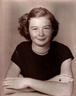 Marjorie Jean <i>Elledge</i> Simmons