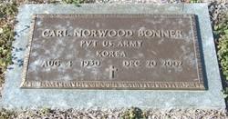 Carl Norwood Bonner