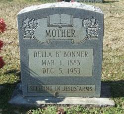 Della <i>Braswell</i> Bonner