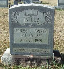 Ernest E. Bonner
