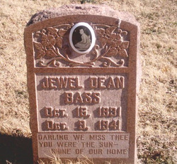 Jewel Dean Bass