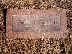 James W. Bernard