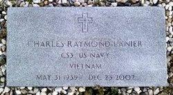 Charles Raymond Lanier