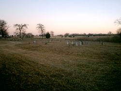 Glory Cemetery
