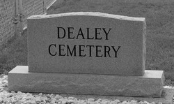 Dealey Cemetery