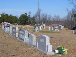Bell Springs Baptist Church Cemetery