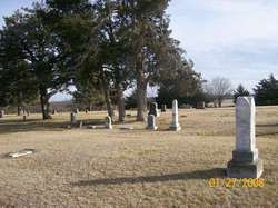Twin Mound Cemetery