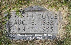 Frank L. Boyce