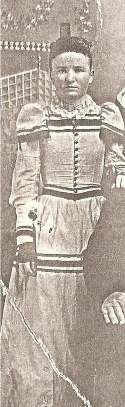 Louisa <i>Wanke</i> Hofbauer