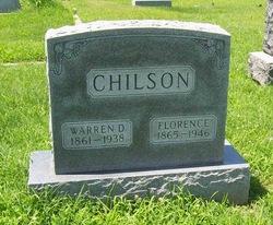 Warren D. Chilson