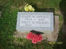 Ellen M Hawver