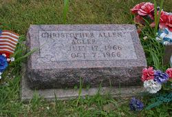 Christopher Allen Agler