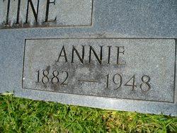Annie Barentine