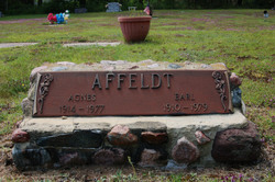Agnes D. Affeldt