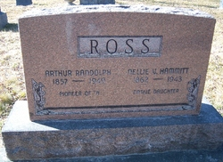Arthur Randolph Ross