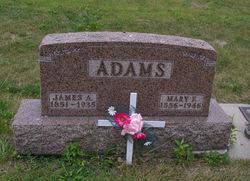 James Austin Adams