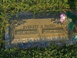 Everett Veauters Hagin
