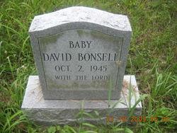 David Bonsell