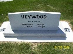 George Rodney Heywood