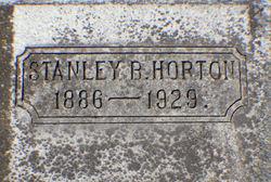 Stanley B Horton
