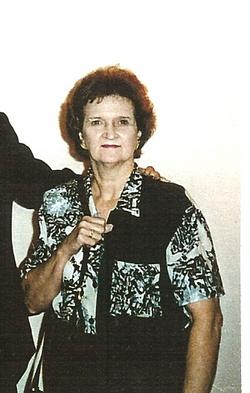 Mrs Helen Elizabeth <i>Betsch</i> Chisam