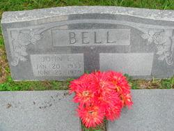 John Eugene Bell