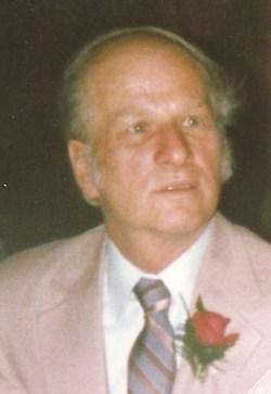 Roland Clarence Deschenes