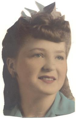 Mrs Ardith Arlene Ardie <i>Ludwig</i> Johnson