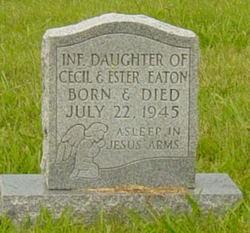 Infant Eaton