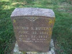 Arthur S. Butery