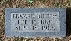 Edward Butery