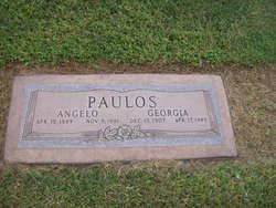 Angelo Paulos