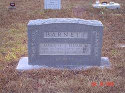 Averilla Elizabeth <i>Miller</i> Barnett