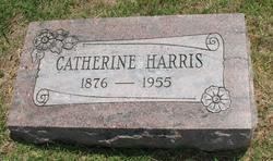Catherine <i>Willinger</i> Harris