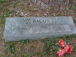 Neoma <i>Brooks</i> Bacon