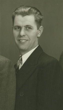 Raymond Wesley Ward