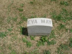 Eva May Baughman