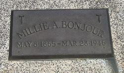 Amelia Ann Millie <i>Keeney</i> Bonjour
