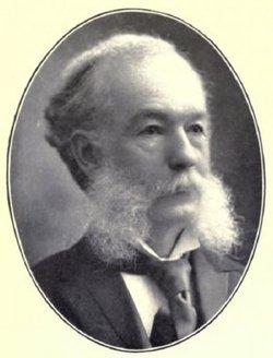 William Rees Brock