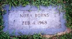 Nora Borns