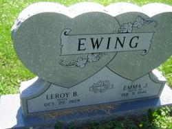 LTC Leroy Bennett Ewing