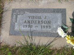Virgil J. Anderson