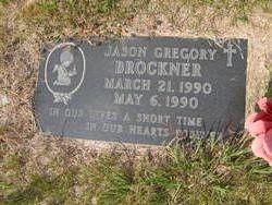 Jason Gregory Brockner