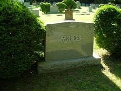 Sadie Rucker Akers