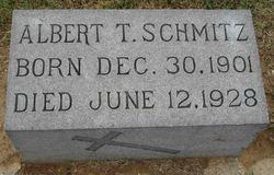 Albert T. Schmitz