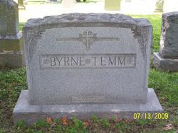 Ann <i>Kinsella</i> Byrne