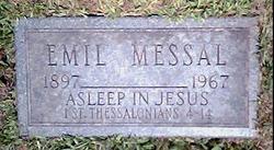 Emil Messal