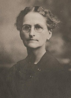 Marie Emma Emma <i>Bourget</i> St. Aubin